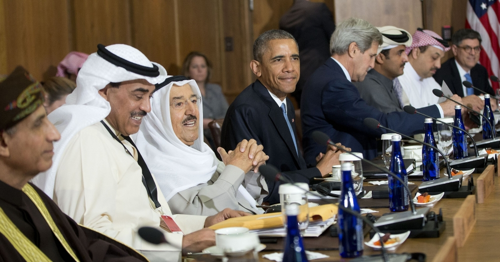 OBAMA-ARAB-SUMMIT-73031950