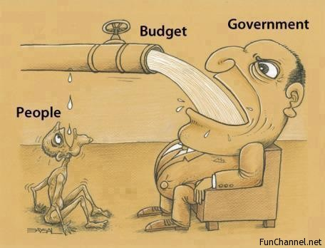 government-budget-people