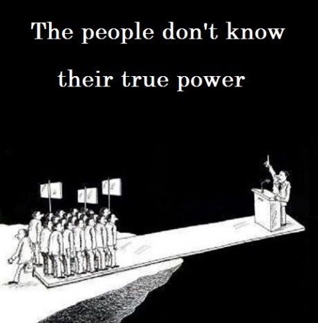people+power